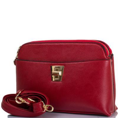Женская мини-сумка из качественного кожезаменителя ETERNO (ЭТЕРНО) ETK0127-1 Eterno