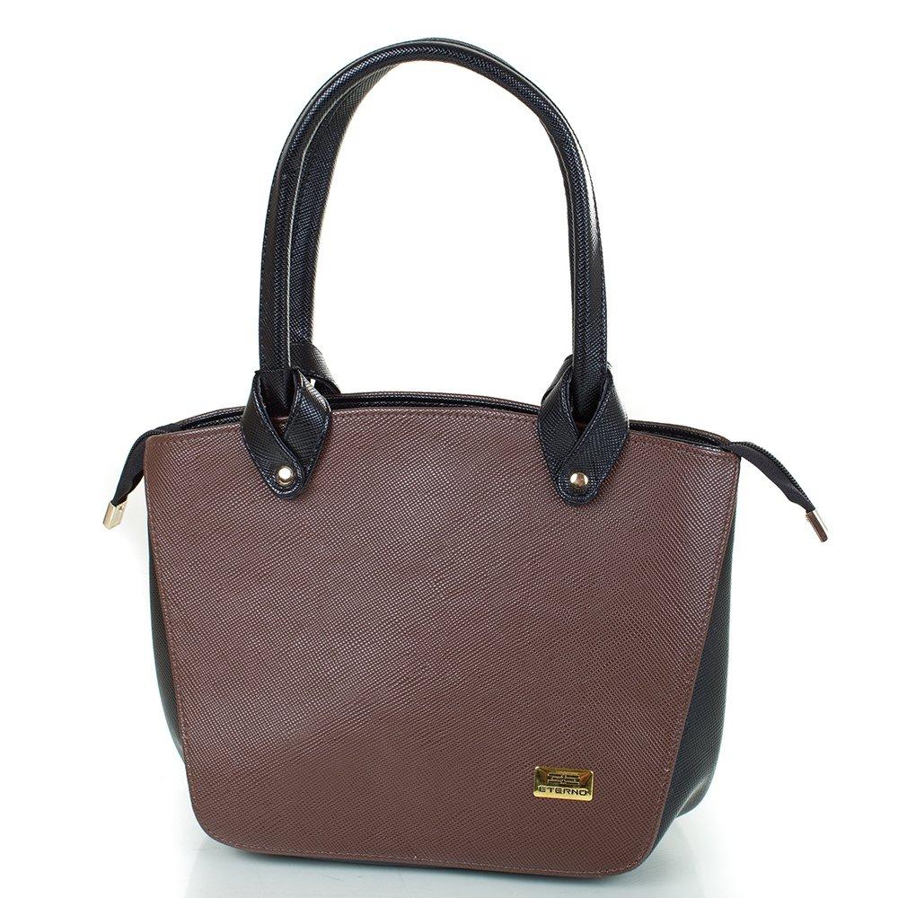 Жіноча сумка з якісного шкірозамінника ETERNO (ЭТЕРНО) ETMS35228-10 ... 6f483baeebc60