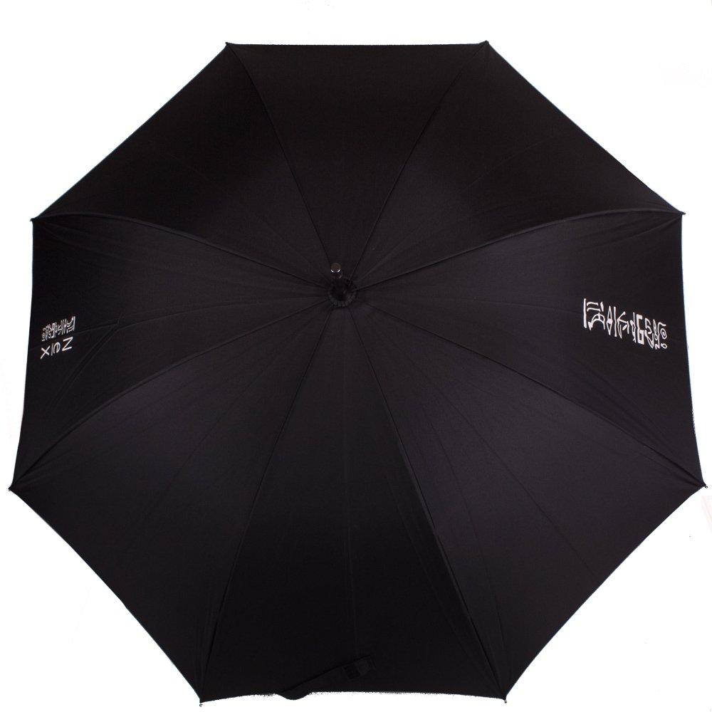 Зонт-трость женский полуавтомат NEX (НЕКС) Z61661-12 Nex