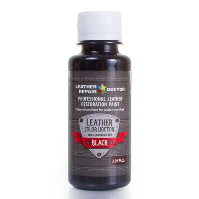Профессиональная краска для кожи LEATHER REPAIR DOCTOR, серия LEATHER COLOR DOCTOR T459568-1-black-125 Leather Repair Doctor