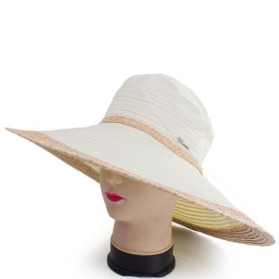 Шляпа женская DEL MARE (ДЕЛ МАР) 041401-087-10 Del Mare