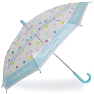 Зонт-трость детский HAPPY RAIN (ХЕППИ РЭЙН) U48558-4 Happy Rain