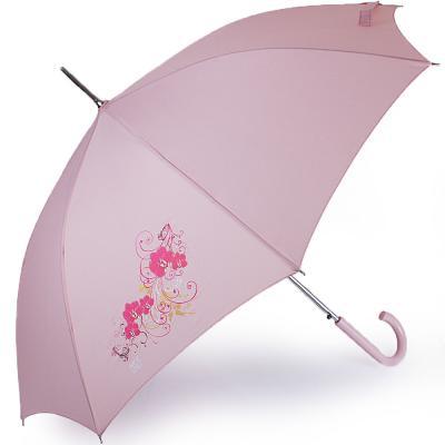 Зонт-трость женский  полуавтомат AIRTON (АЭРТОН) Z1621-13 Airton