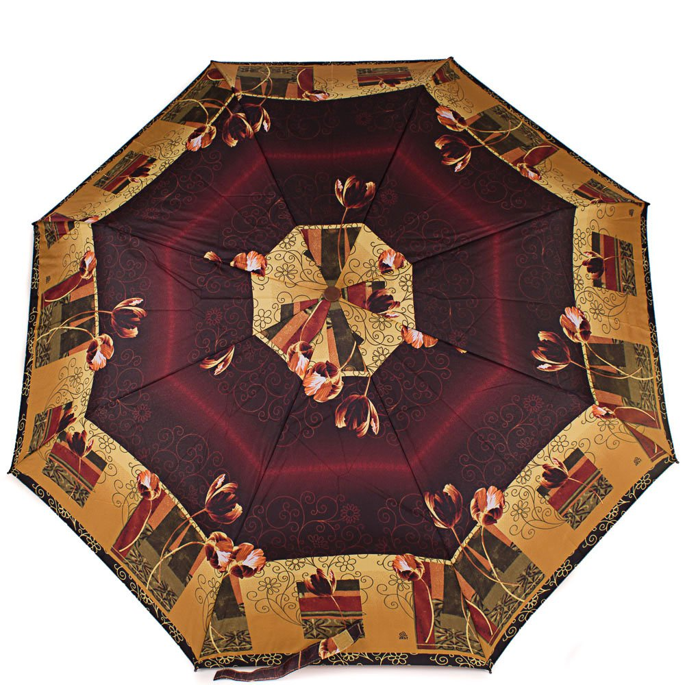 Зонт женский полуавтомат AIRTON (АЭРТОН) Z3635-31 Airton