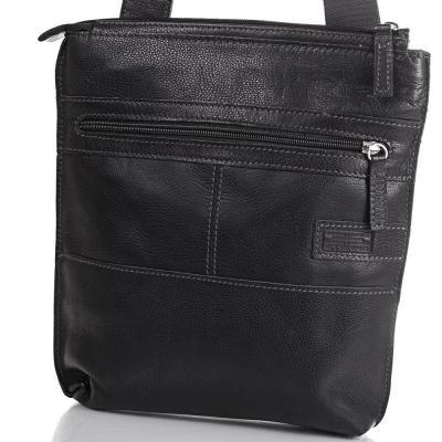 Кожаная мужская сумка-планшет ETERNO (ЭТЭРНО) ERM514B Eterno