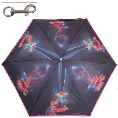 Зонт женский облегченный компактный механический ZEST (ЗЕСТ) Z253625-1066 Zest