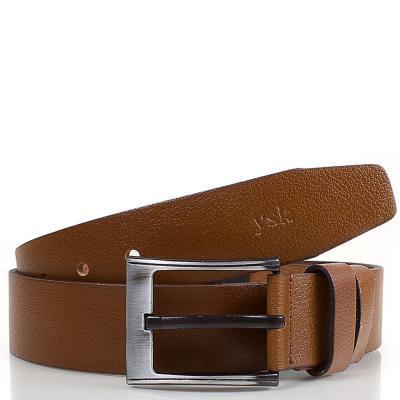 Ремень мужской кожаный Y.S.K. (УАЙ ЭС КЕЙ) SHI2090-10 Y.S.K