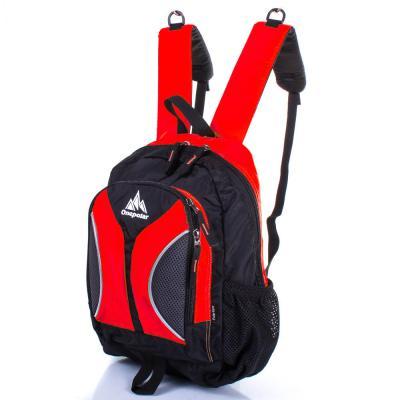 Детский рюкзак ONEPOLAR (ВАНПОЛАР) W1297-red Onepolar