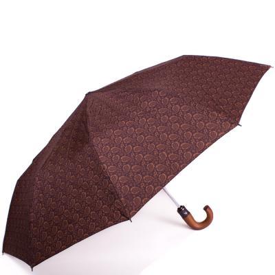 Зонт мужской полуавтомат ZEST (ЗЕСТ) Z43662-6 Zest
