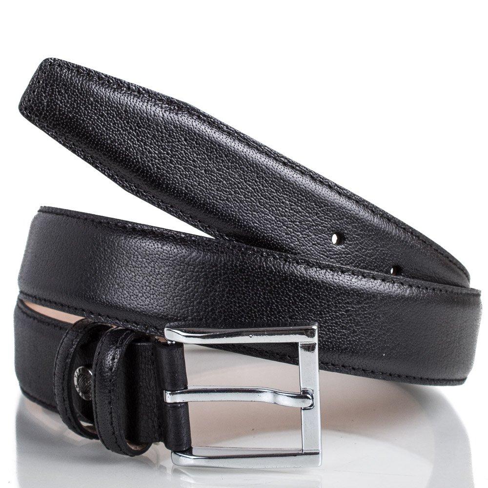 Ремень мужской кожаный Y.S.K. (УАЙ ЭС КЕЙ) SHI1016-1 Y.S.K