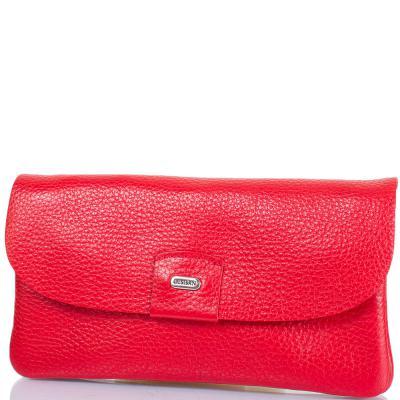 Клатч-кошелек женский кожаный DESISAN (ДЕСИСАН) SHI213-4-1FL Desisan