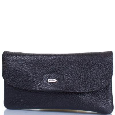 Клатч-кошелек женский кожаный DESISAN (ДЕСИСАН) SHI213-011-2FL Desisan