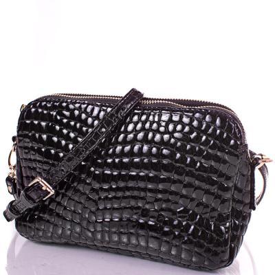 Женская дизайнерская кожаная сумка-клатч GALA GURIANOFF (ГАЛА ГУРЬЯНОВ) GG1283 Gala Gurianoff