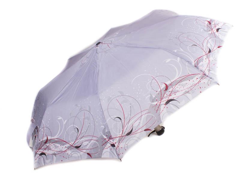 Зонт женский полуавтомат AIRTON (АЭРТОН) Z3615-4 Airton
