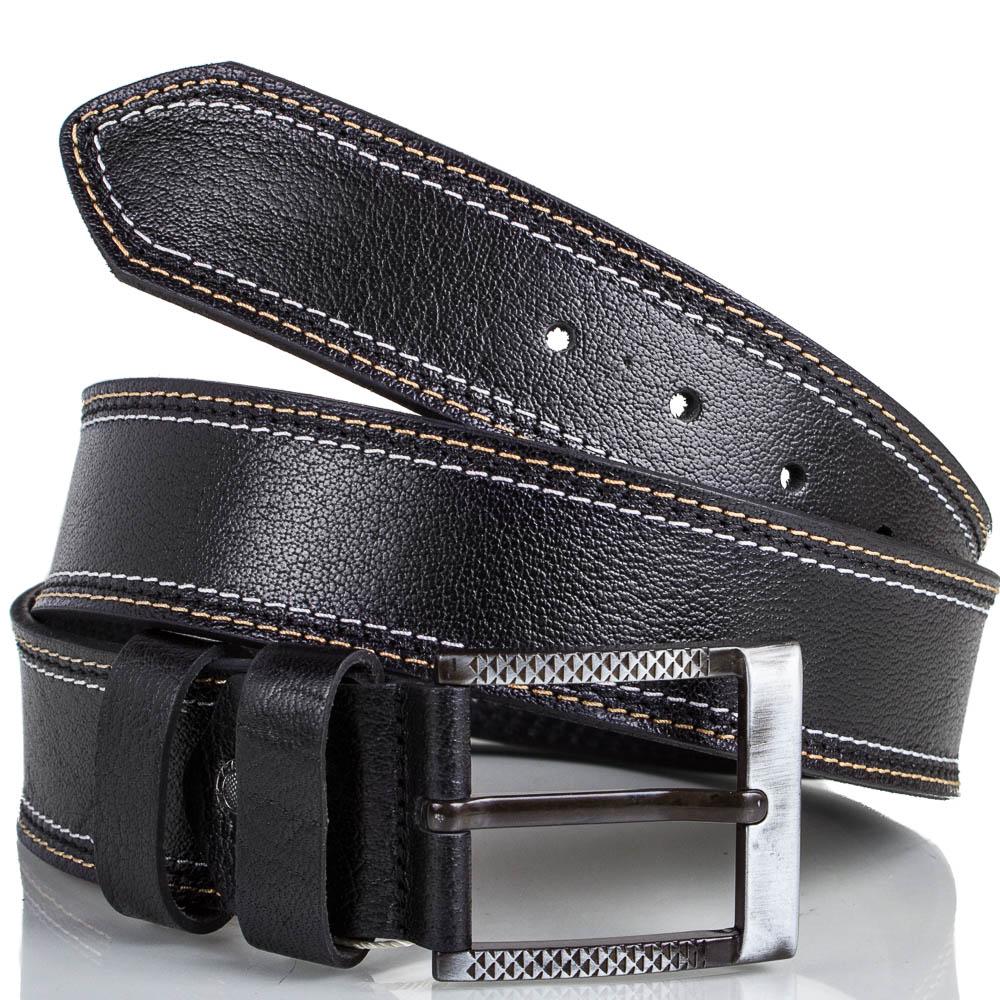Ремень мужской кожаный Y.S.K. (УАЙ ЭС КЕЙ) SHI912 Y.S.K