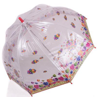 Зонт-трость детский механический облегченный ZEST (ЗЕСТ) Z51510-14 Zest