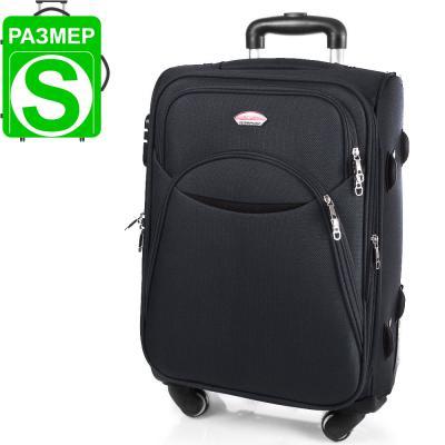 Чемодан маленький на 4-х колесах SUITCASE (СЬЮТКЕЙС) АPT002S-2 Suitcase