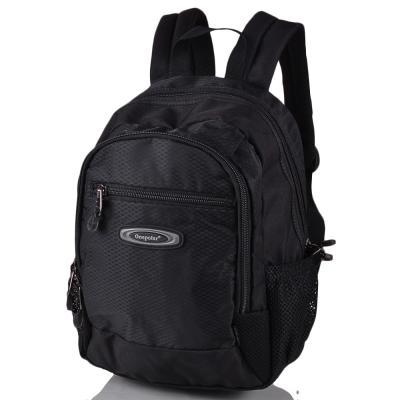 Детский рюкзак ONEPOLAR (ВАНПОЛАР) W1283-black Onepolar