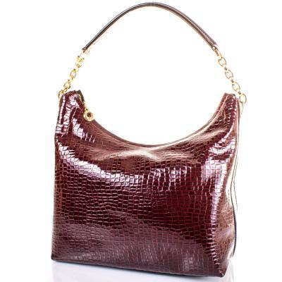 9d882a7edfd8 Женская дизайнерская кожаная сумка GURIANOFF STUDIO (ГУРЬЯНОВ СТУДИО ...