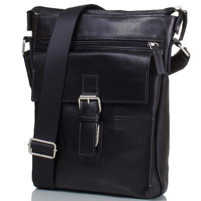 Кожаная мужская сумка-планшет ETERNO (ЭТЭРНО) ERM512B Eterno