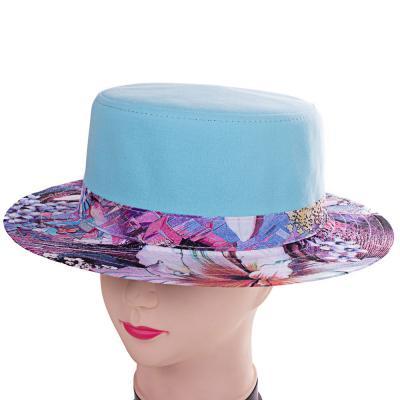 Шляпа женская KENT & AVER (КЕНТ ЭНД АВЕР) KEN0706-1 Kent & Aver