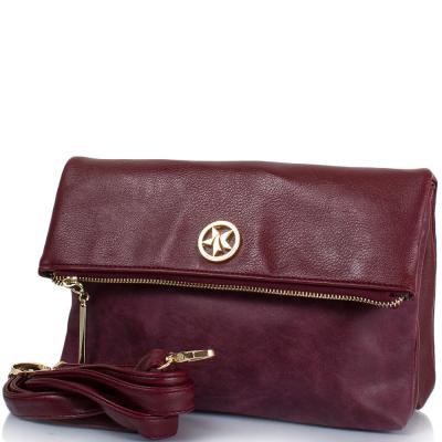 Женская сумка-клатч из качественного кожезаменителя ETERNO (ЭТЕРНО) ETK0139-17 Eterno