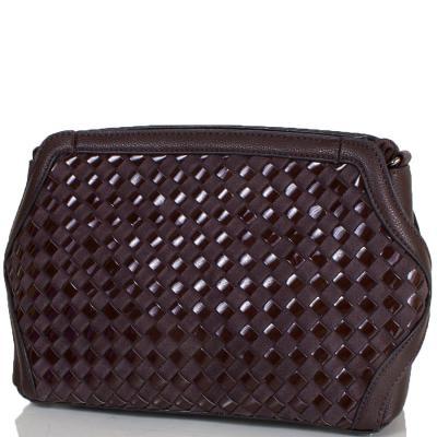 Женская сумка из качественного кожезаменителя ANNA&LI (АННА И ЛИ) TU1229-2-brown ANNA&LI
