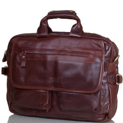 Мужская кожаная сумка ETERNO (ЭТЭРНО) ET9937-10 Eterno