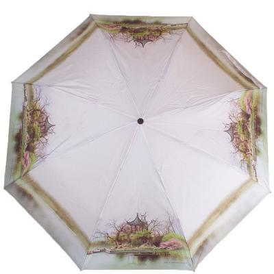 Зонт женский автомат ZEST (ЗЕСТ) Z23745-1122 Zest