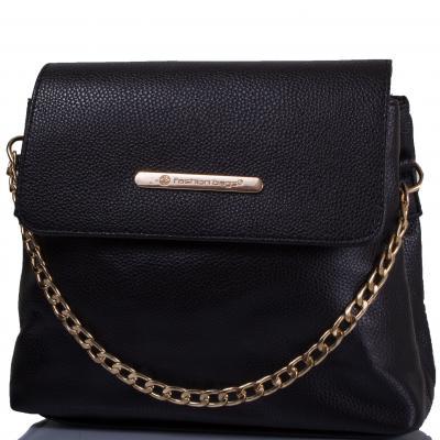 Женская мини-сумка из качественного кожезаменителя ETERNO (ЭТЕРНО) ETK0114-2 Eterno