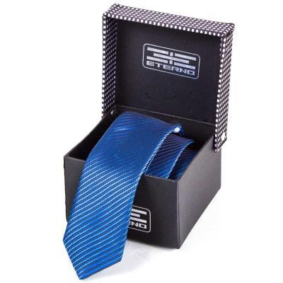 Мужской шелковый галстук ETERNO (ЭТЕРНО) ETEG664 Eterno