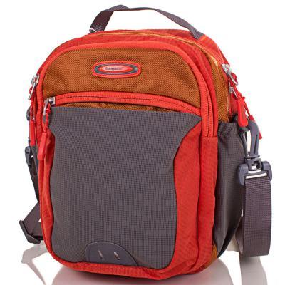 Женская сумка через плечо ONEPOLAR (ВАНПОЛАР) W5231-orange Onepolar