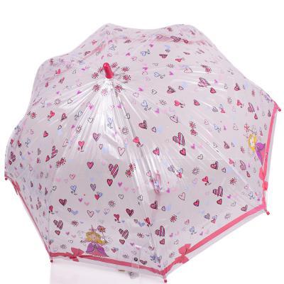 Зонт-трость детский механический облегченный ZEST (ЗЕСТ) Z51510-13 Zest
