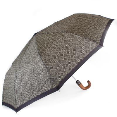 Зонт мужской полуавтомат ZEST (ЗЕСТ) Z43662-7 Zest