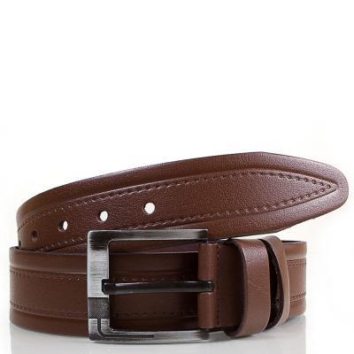 Ремень мужской кожаный Y.S.K. (УАЙ ЭС КЕЙ) SHI3018-10 Y.S.K