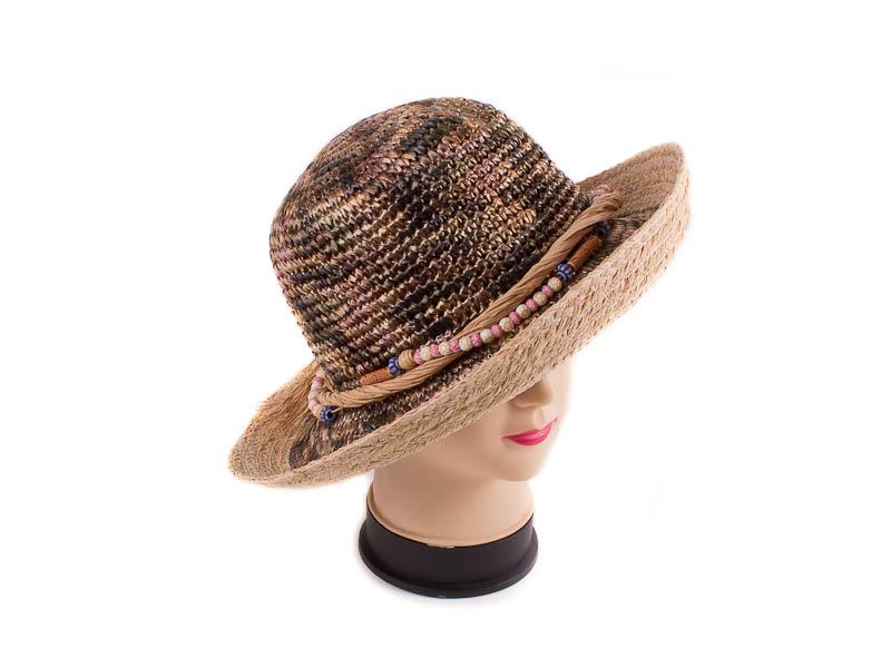 Шляпа женская ETERNO (ЭТЕРНО) EH-62-3 Eterno