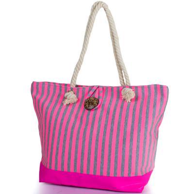 Женская пляжная тканевая сумка ETERNO (ЭТЕРНО) DCT-296-1-01 Eterno