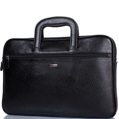 Портфель мужской кожаный  DESISAN (ДЕСИСАН) SHI321-011-2FL Desisan
