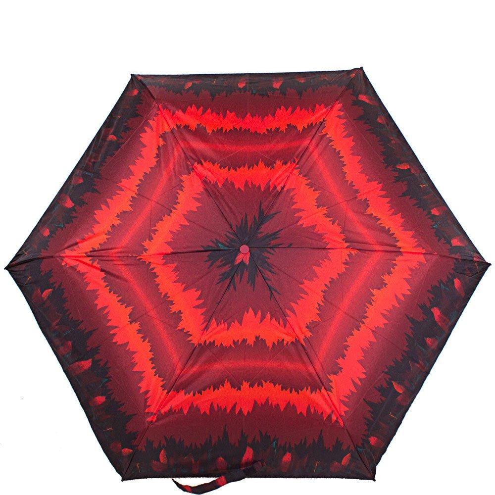 Зонт женский облегченный компактный механический ZEST (ЗЕСТ) Z53568-3 Zest