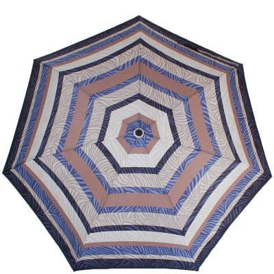 Зонт женский автомат DOPPLER (ДОППЛЕР), коллекция DERBY (ДЭРБИ) DOP744165P-3 Doppler