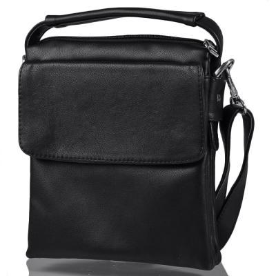 Мужская сумка через плечо из качественного кожезаменителя MІС MISS34119 34308