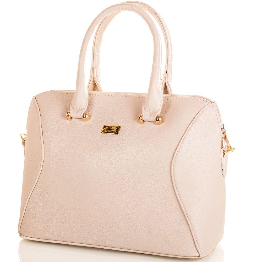 Женская сумка из качественного кожезаменителя ETERNO (ЭТЕРНО) ETMS35109-11 Eterno