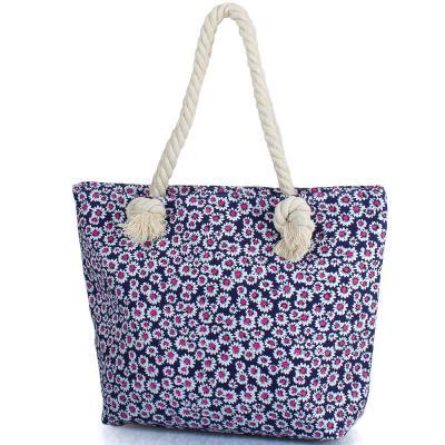 Женская пляжная тканевая сумка ETERNO (ЭТЕРНО) DCA-241-03 Eterno