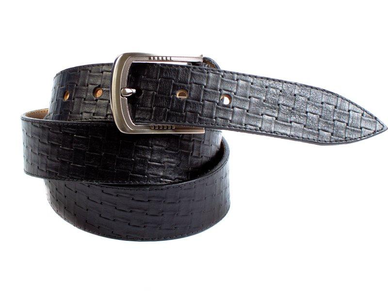 Мужской кожаный ремень MAYBIK (МЕЙБИК) D355592-1 Maybik