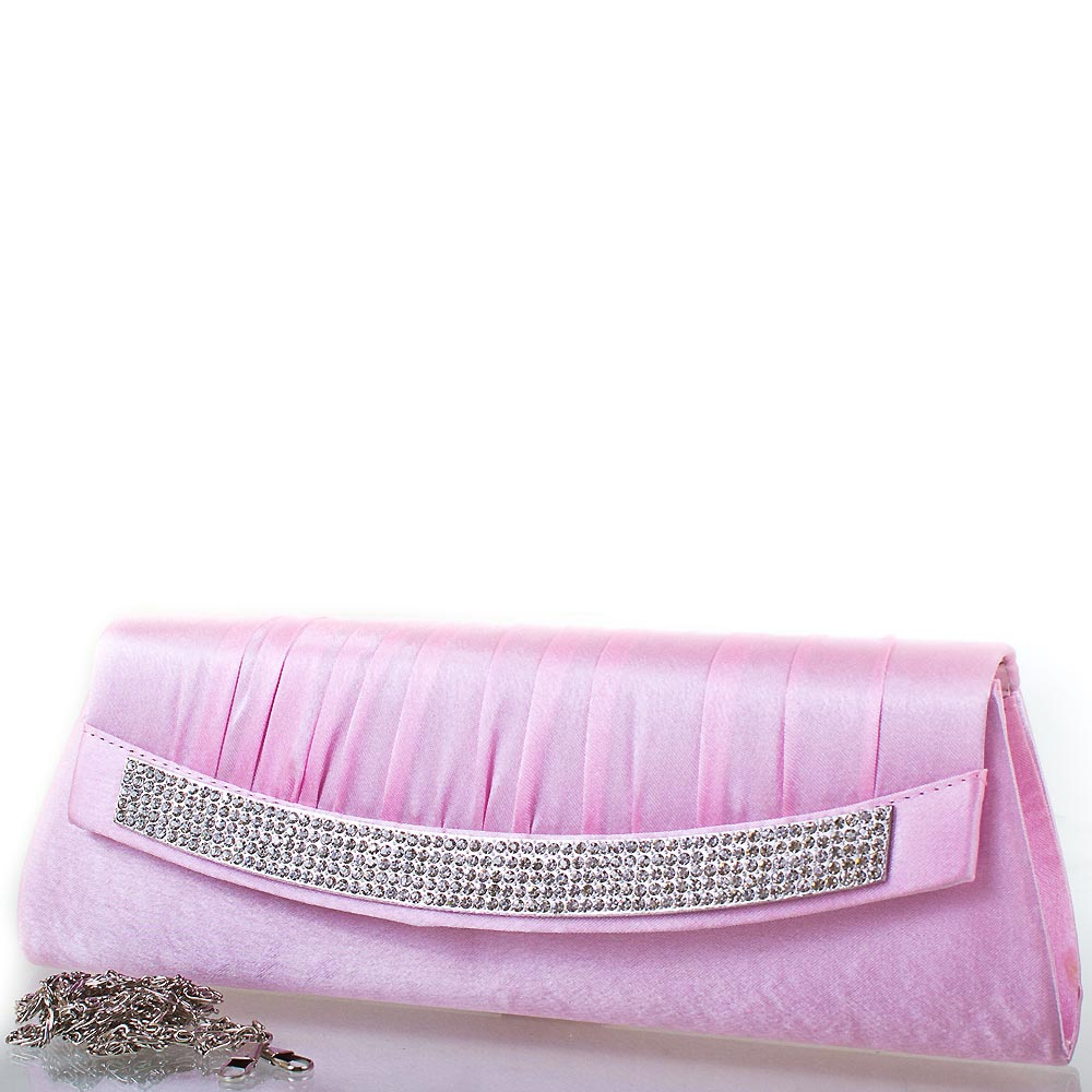 Клатч женский вечерний ETERNO (ЭТЕРНО) MASS638256-pink 43972