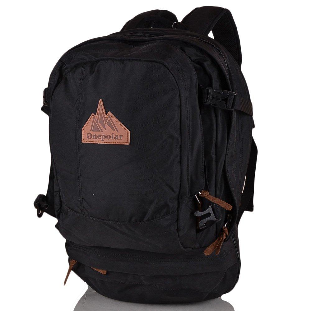 8177be939d64 Мужской рюкзак для ноутбука ONEPOLAR (ВАНПОЛАР)