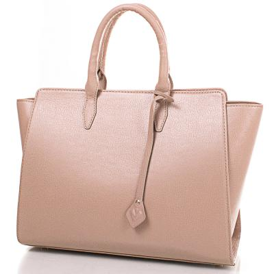Женская кожаная сумка VALENTA (ВАЛЕНТА) VBE6153111 Valenta