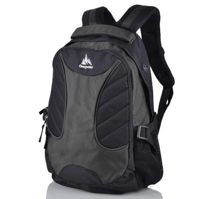 Мужской рюкзак с отделением для ноутбука ONEPOLAR (ВАНПОЛАР) W1307-green Onepolar