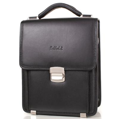 Мужская кожаная борсетка-сумка ROCKFELD (РОКФЕЛД) DS04-020993 Rockfeld