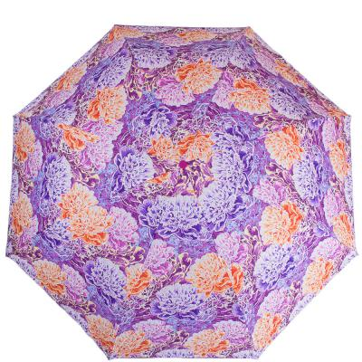 Зонт женский автомат ZEST (ЗЕСТ) Z23972-3855 Zest